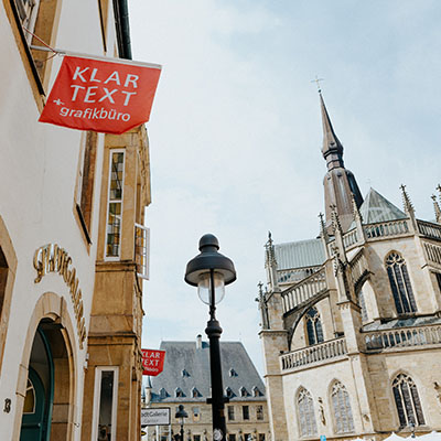 Im Herzen der Altstadt